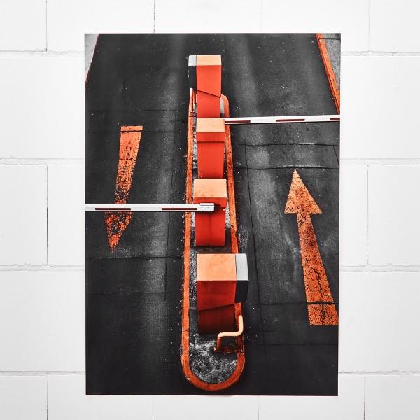 Plakat DIN A 1 (594 x 841)