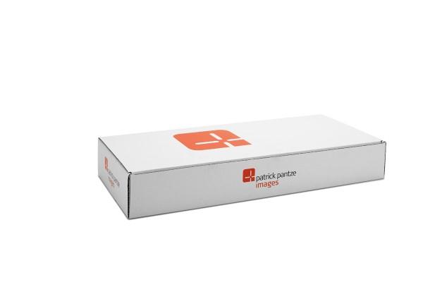 Karton Verpackung EB-Welle