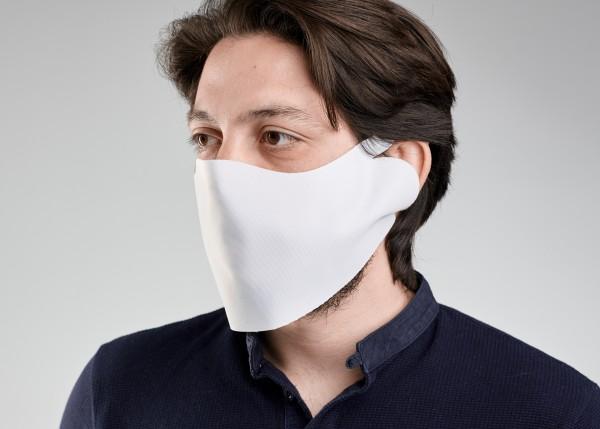 Mundschutz-Masken aus Stoff