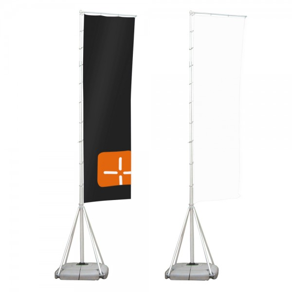 Mobile Flagge Salvador