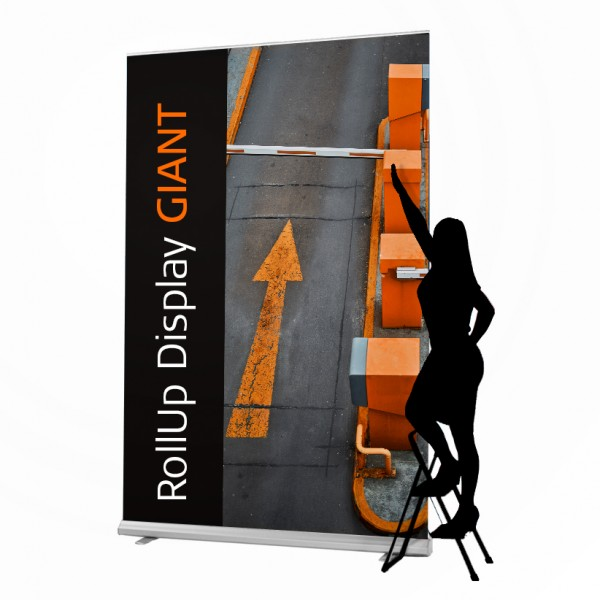 RollUp GIANT 200 x 300 cm